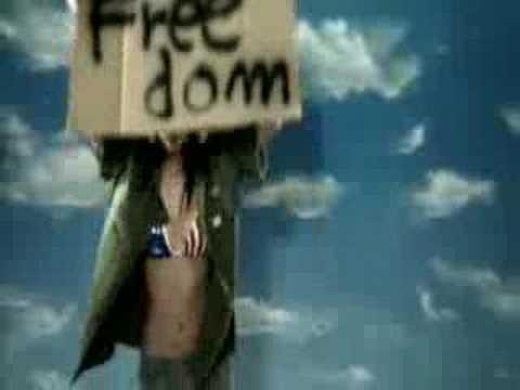 Miyavi - Freedom Fighters