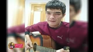 Жасур - Ёр васлига | Jasur Gt - Yor Vasliga (Armonim)
