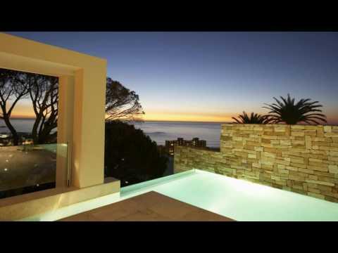 Night On The Terrace 227