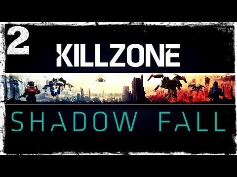 Смотреть прохождение игры Killzone: Shadow Fall. Серия 2 - Поиски выживших.