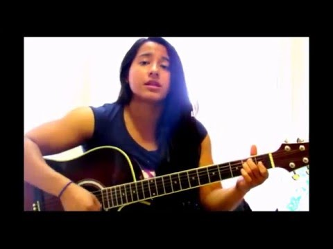 ZAYN - PILLOW TALK Acoustic Cover Itzel Castellanos