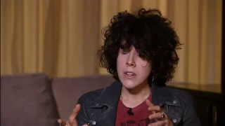 """LP talks about """"Forever For Now"""" album [2014]"""