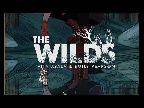 Get into The Wilds a new comics series from Vita Ayala and Emily Pearson