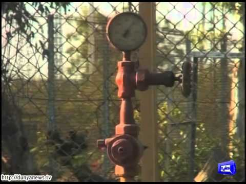 Dunya News | Tapi Gas Pipeline to start by April 2016