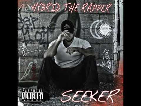 Seeker (FULL ALBUM) - Hybrid the rapper