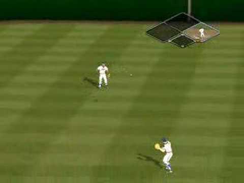 2006 Total Classics World Series - Game 3