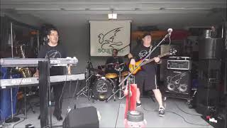 Soulyard - Live Stream, 05-15-20