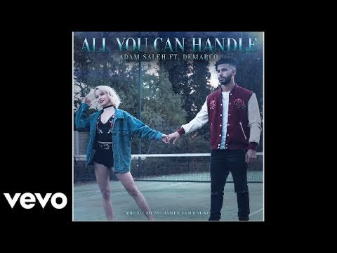 all you can handle adam saleh mp3 download