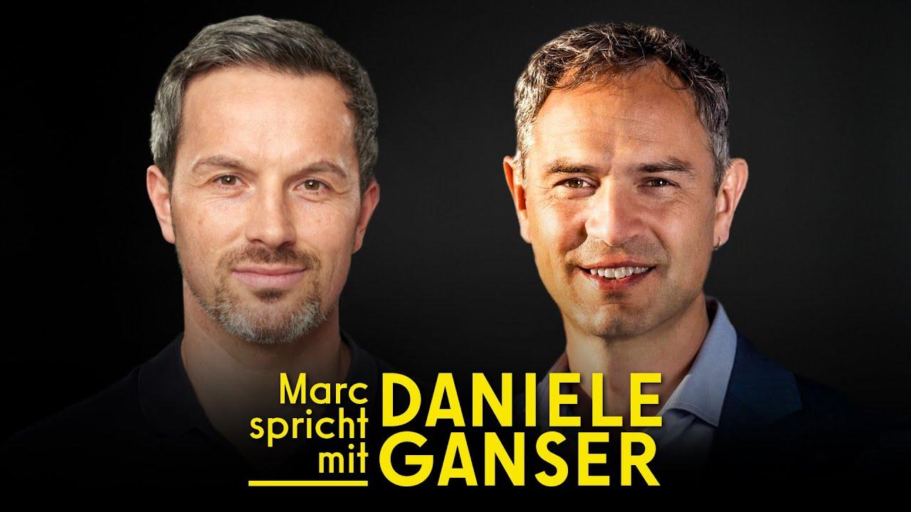ANGST als Instrument zur Spaltung – doch wir sind stärker! (ID2020, Interview Daniele Ganser)