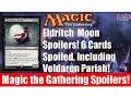 MTG Eldritch Moon Spoilers! 6 Cards Spoiled, Including Voldaren Pariah!