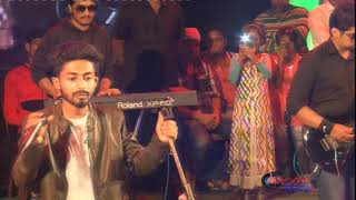 ARMAN ALIF Live Performance ,,Song..BAS BE NA AMAR MOTO VALO R KAU
