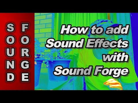 sound forge free download old version
