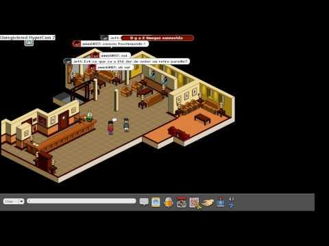 Habbix-Hotel - YouTube