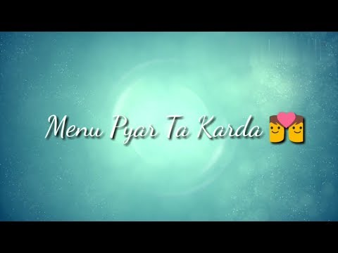 Mera Yaar Matlabi Ae Sad Song Punjabi || Whatsapp Status 30 Second || ShortFilmCn