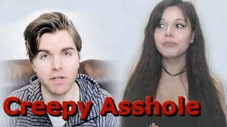 Feminist Onision Is Exploiting Underage Girls...
