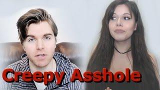 feminist-onision-is-exploiting-underage-girls-creepy-asshole