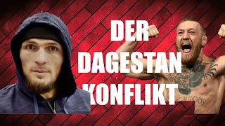 Conor vs Khabib | Was WIRKLICH dahinter steckt!