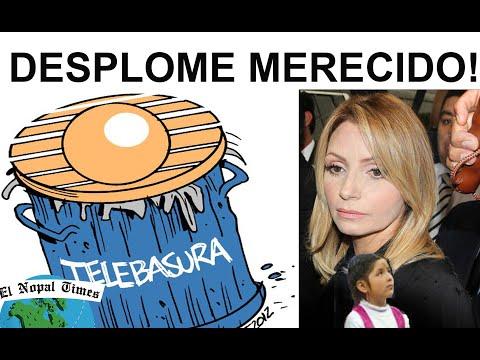 Nuevo fracaso de Televisa y Gaviota reprendió a niña Mazahua // EL NOPAL TIMES #ENT168