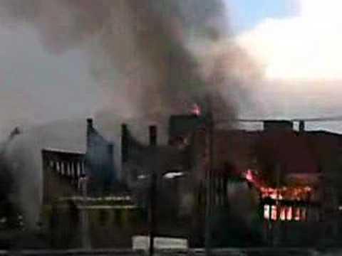 Image result for DOWNTown gatlinburg on fire
