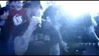 AGNOSTIC FRONT - Peace (OFFICIAL MUSIC VIDEO)