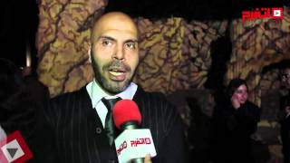 مخرج مسرحية «الحلال»: هنحارب داعش على خشبة المسرح (اتفرج)