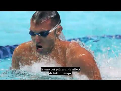 Federico Buffa - Ian Thorpe (sub ITA)