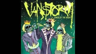 Vanstorm - Release The Kraken