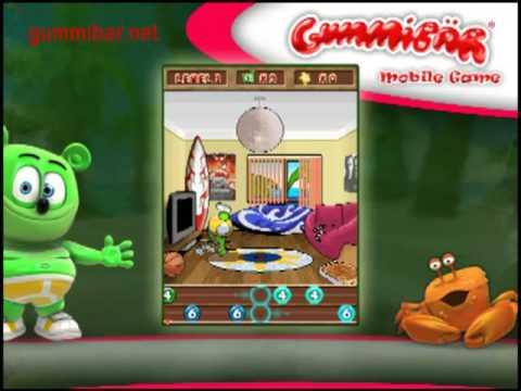 gummy games free