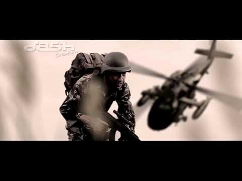 Visual Effect - Dash creation