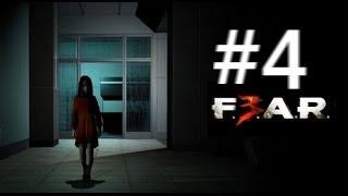 【#4】F.E.A.R.3 / フィアー3 実況配信 日本語吹き替え