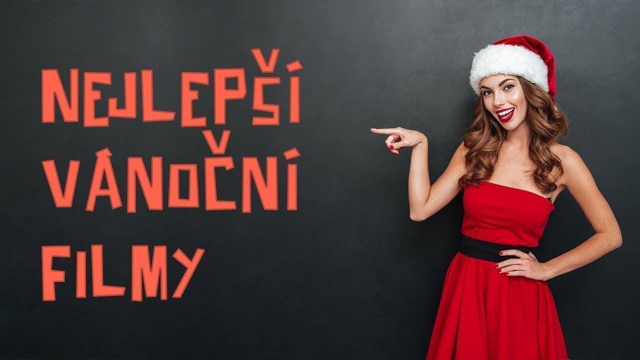 Vánoční filmy: nejlepší komedie a romantické filmy online CZ