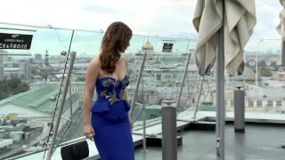 007: Координаты «Скайфолл» - Видео с фотоколла 1080p