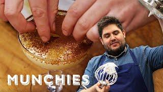 How to Put a Twist on Classic Tiramisu with the Chef of Una Pizza Napoletana