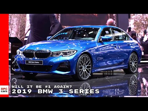2019 BMW 3 Series - Will It Be The Best Sedan?
