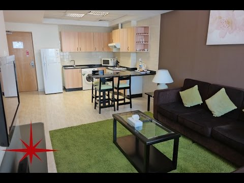 Bur Dubai, Fully Furnished And Serviced 1 And 2 Bedroom Hotel Apartment With Free Amenities
