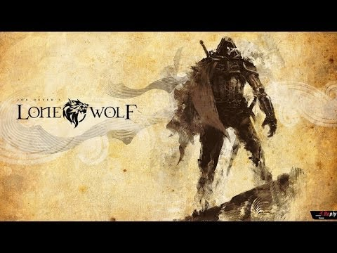 Joe Dever's Lone Wolf Android GamePlay Trailer (HD) [Game For Kids]