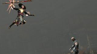Raiden MK11 Fatal-blow / Рейден МК11 Фатал-блоу [MORTAL KOMBAT MOBILE]