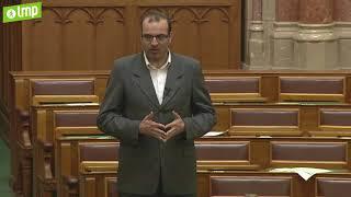 Ördögűzés A Parlamentben? (LMP - Politika)