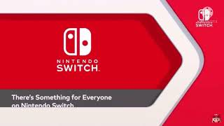 There's something for everyone on Nintendo Switch
