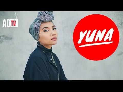 Yuna Interview: