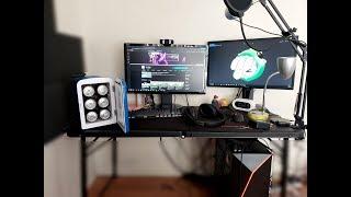 Mostrando mi set up 2019 - Especial 25k subs
