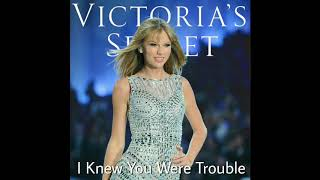 Taylor Swift - I Knew You Were Trouble (VSFS Audio)
