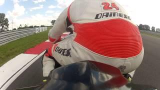 Slovakiaring Race Superbike 1000ccm 1. Place