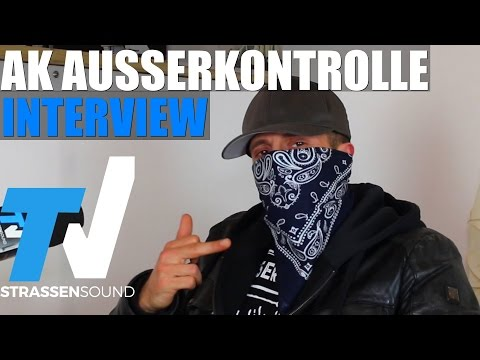 AK AUSSERKONTROLLE Interview: Panzaknacka, Echte Berliner, 4 Brüder Knast, Audi S5, 187, Veysel, Fux