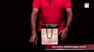 Vídeo: Bolsa Super L de A.Romero