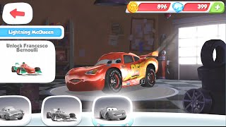 Disney Pixar Cars Fast as Lightning McQueen - View Cars