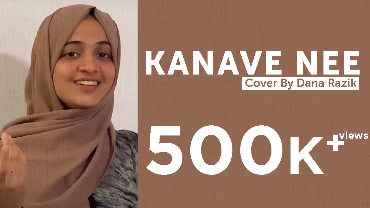 Download Kanave Nee Naan | Kannum Kannum Kollayadithaal | Dana Razik