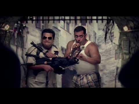 DIXCY SCOTT TVC 2016 - Salman Khan