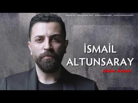 İsmail Altunsaray - Asker Kınası [ Single © 2017 Z Yapım ]