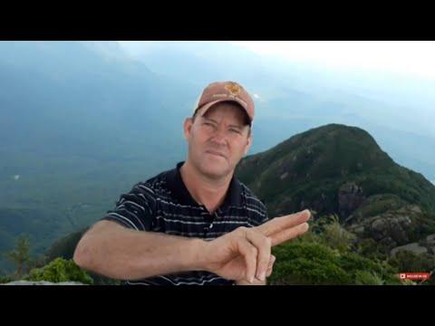 Pico do Olímpio um Mirante Fantástico